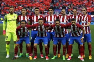 Glorious failure a fitting finale for Atletico's Calderon - TexasNepal
