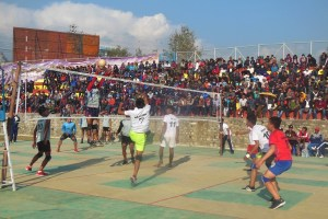 11th HISSAN Sports in Pokhara - TexasNepal