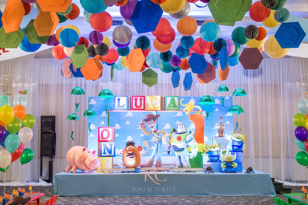 Baby Boy 2nd Birthday Themes