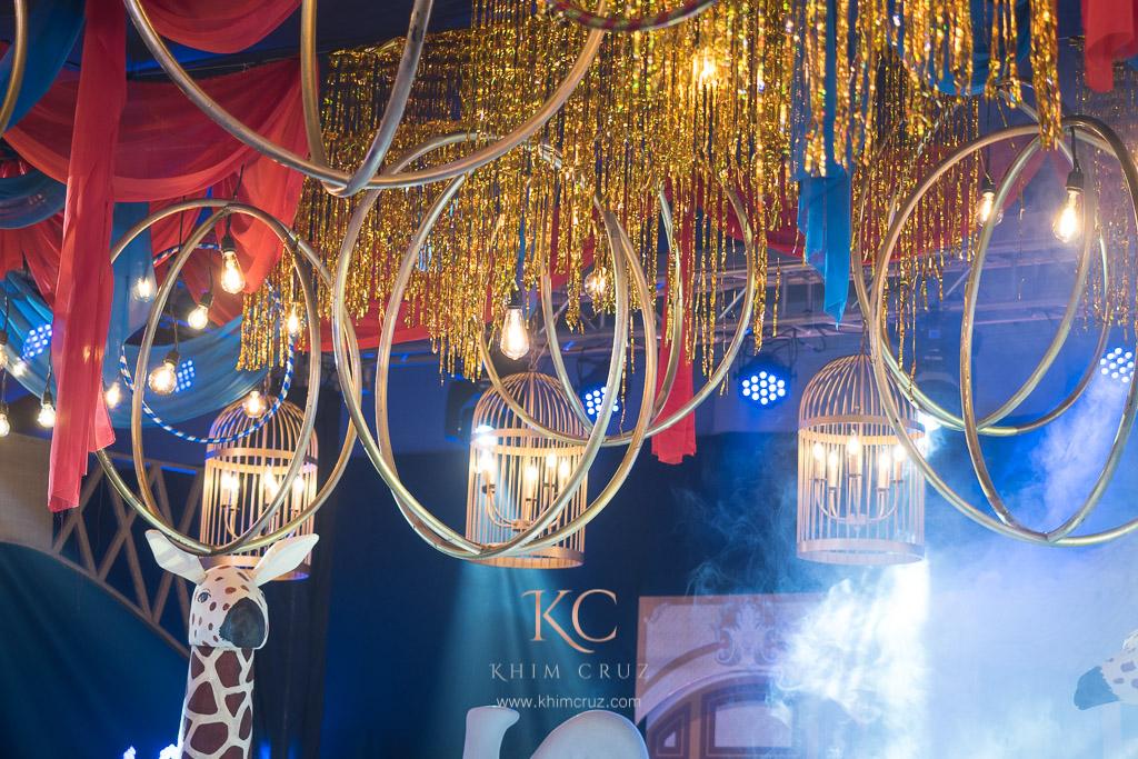 Rafael Dray The Greatest Showman Khim Cruz Wedding And