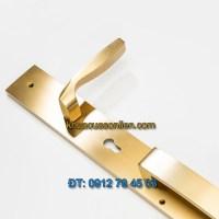 Báo giá Khoá cửa đại sảnh BPH-725725-2 bằng đồng thau