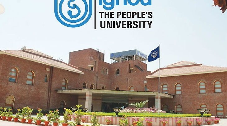 Indira Gandhi National Open University IGNOU