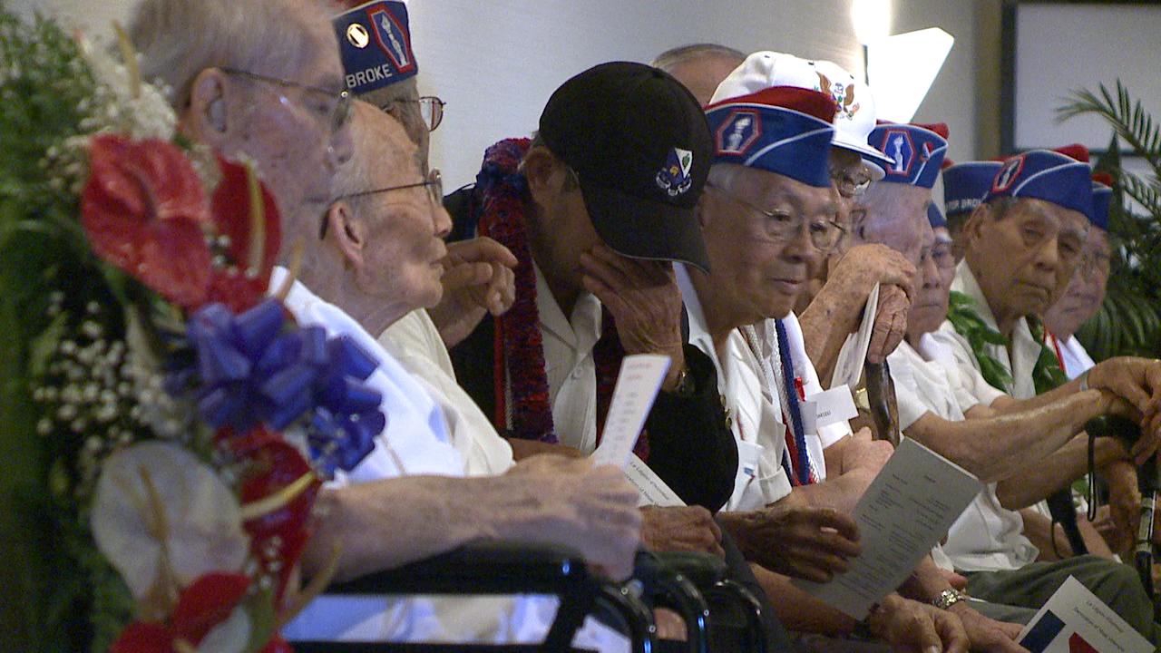 nisei veterans french legion award_75407