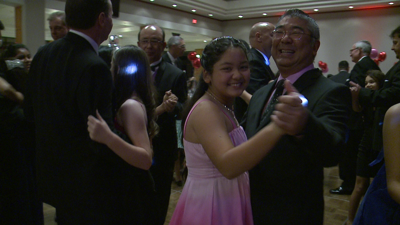 Father-daughter Ball_77645