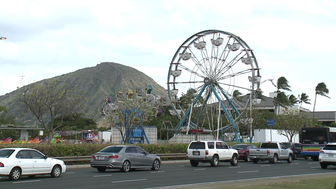 hawaii kai carnival setup_82382