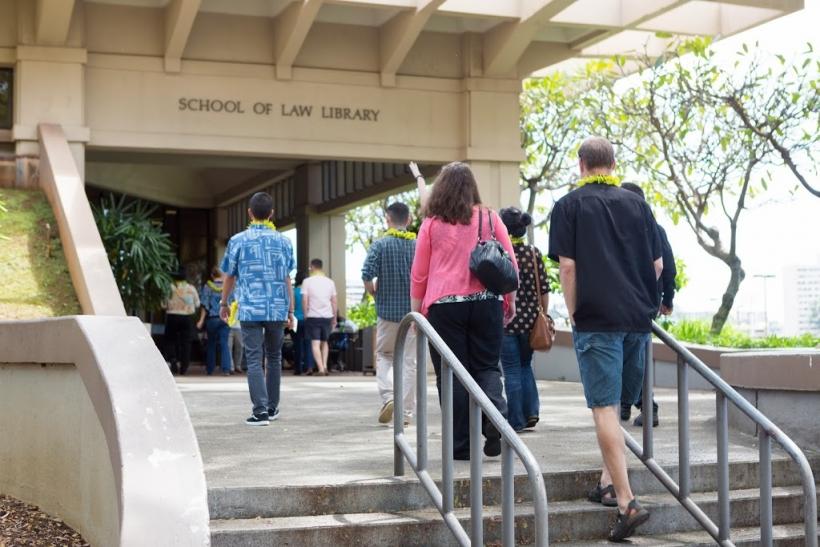 university of hawaii uh william richardson school of law_94109