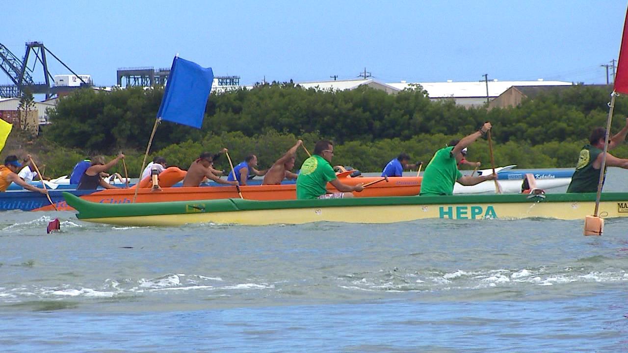 Oahu Hawaiian Canoe Racing Association (OHCRA)_98715