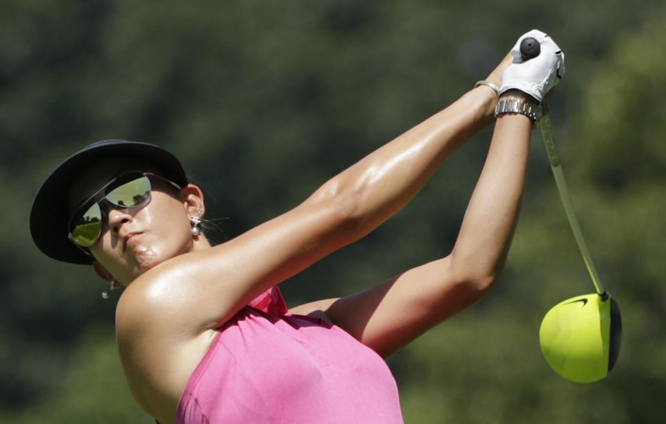 Womens US Open Golf_104649