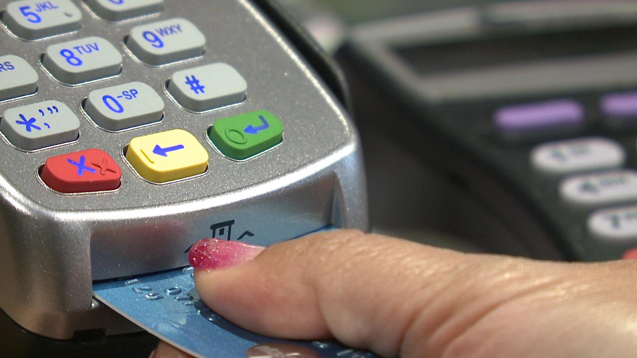 credit card chip machine_110254