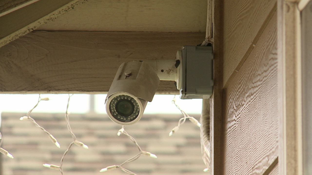 home security camera_137087