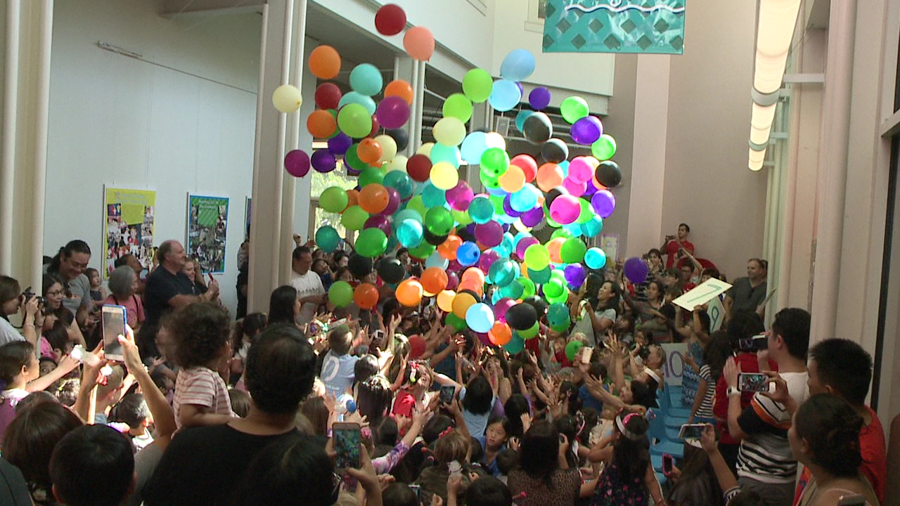 new year at noon childrens discovery center_136302
