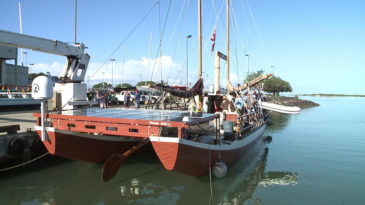 hikianalia in port_102550