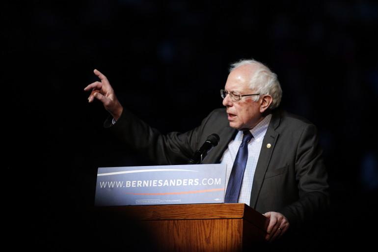 Bernie Sanders_149570