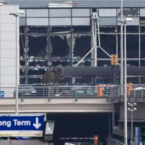 APTOPIX Belgium Attacks_148857