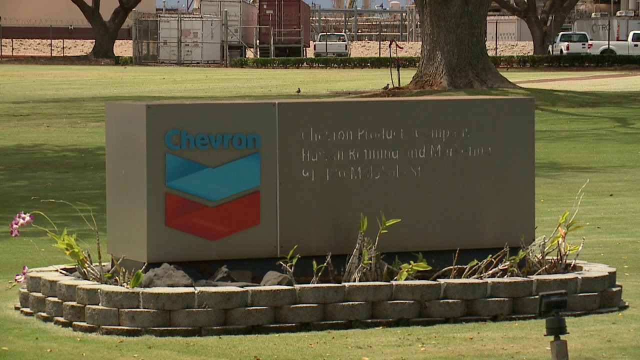 Chevron to sell Hawaii assets, stations to be rebranded as