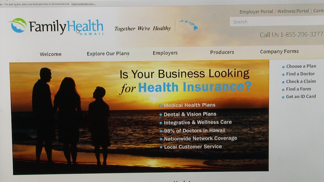 family health hawaii website_151471