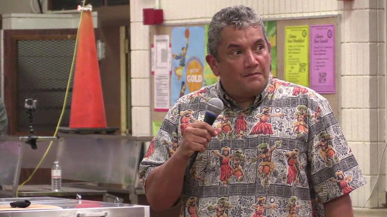 hawaii island mayor billy kenoi_149193