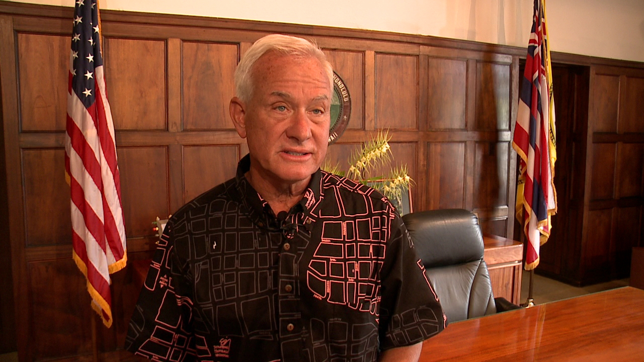 honolulu mayor kirk caldwell_157870