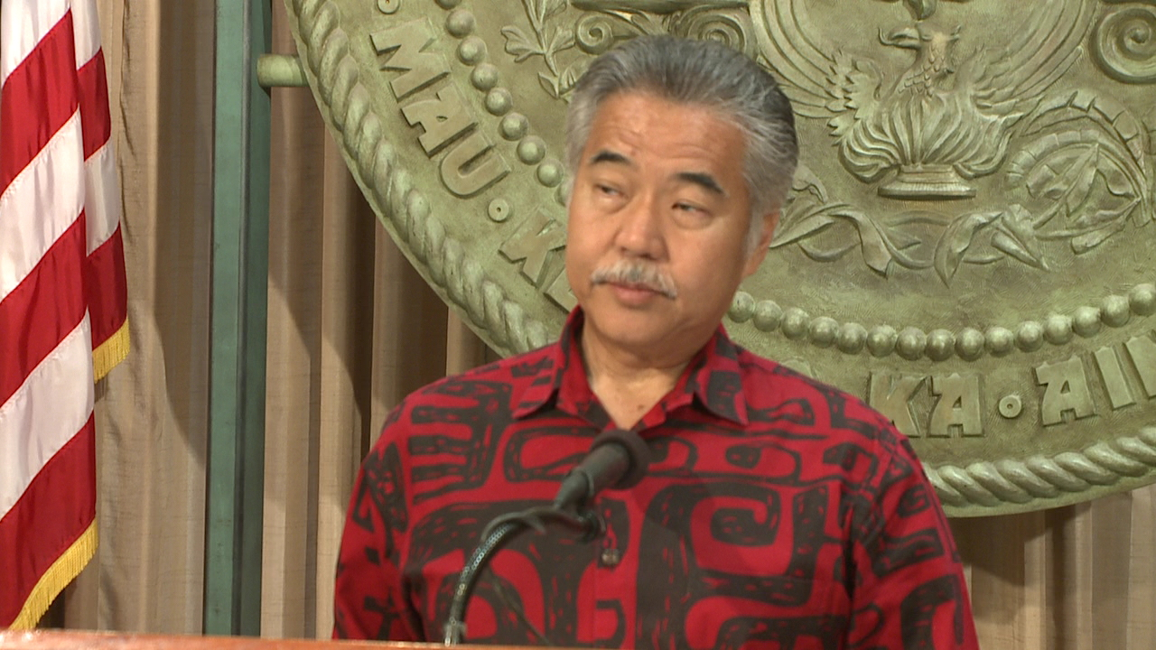 governor david ige_163870