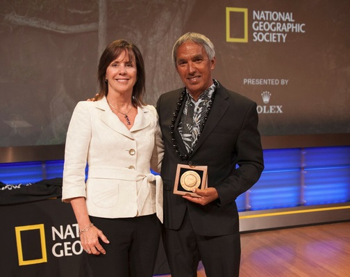 nainoa thompson national geographic award_162543