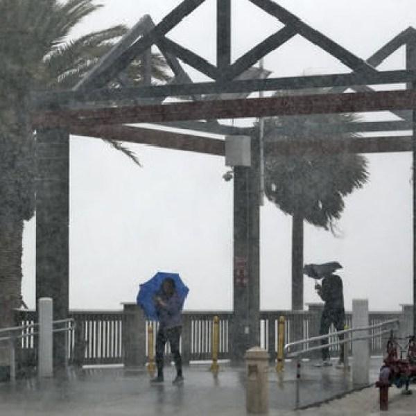 tropical storm colin_160768