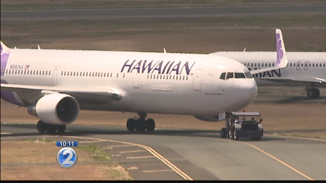 Hawaiian Airlines responds to surfers frustrated with board restrictions