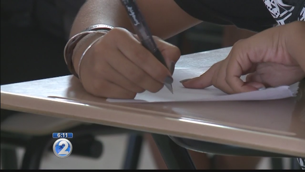 Report shows Hawaii high school students increasingly ready for college