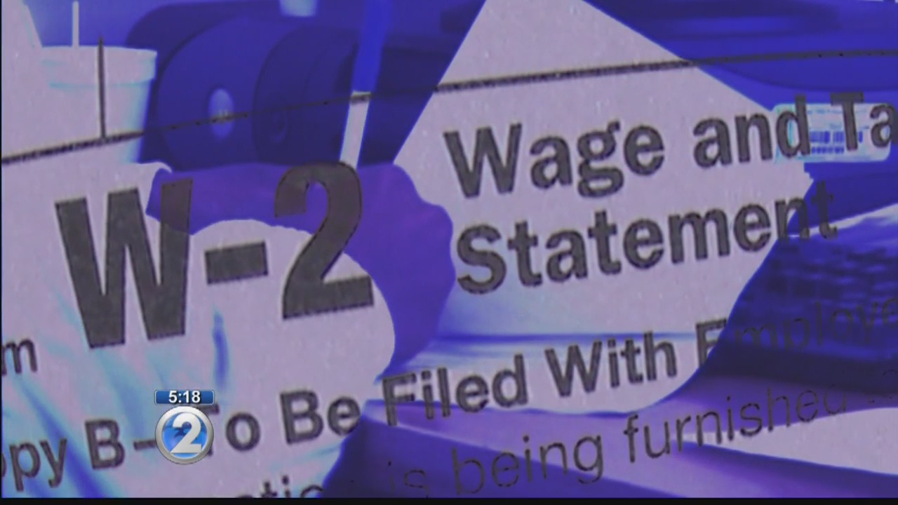 New tax scam targets companies to surrender employees' information