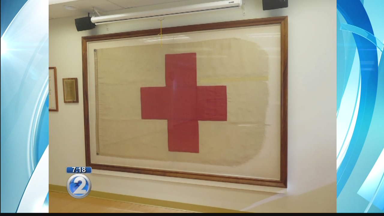the American Red Cross of Hawaii_222105