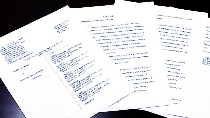 unlicensed contractor paperwork_238592