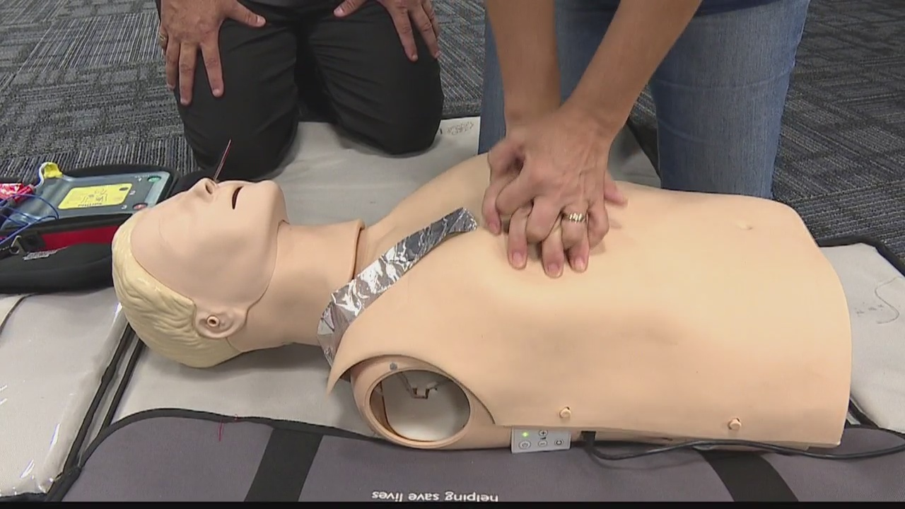 AED Institute Hawaii can help you or a family member save a life