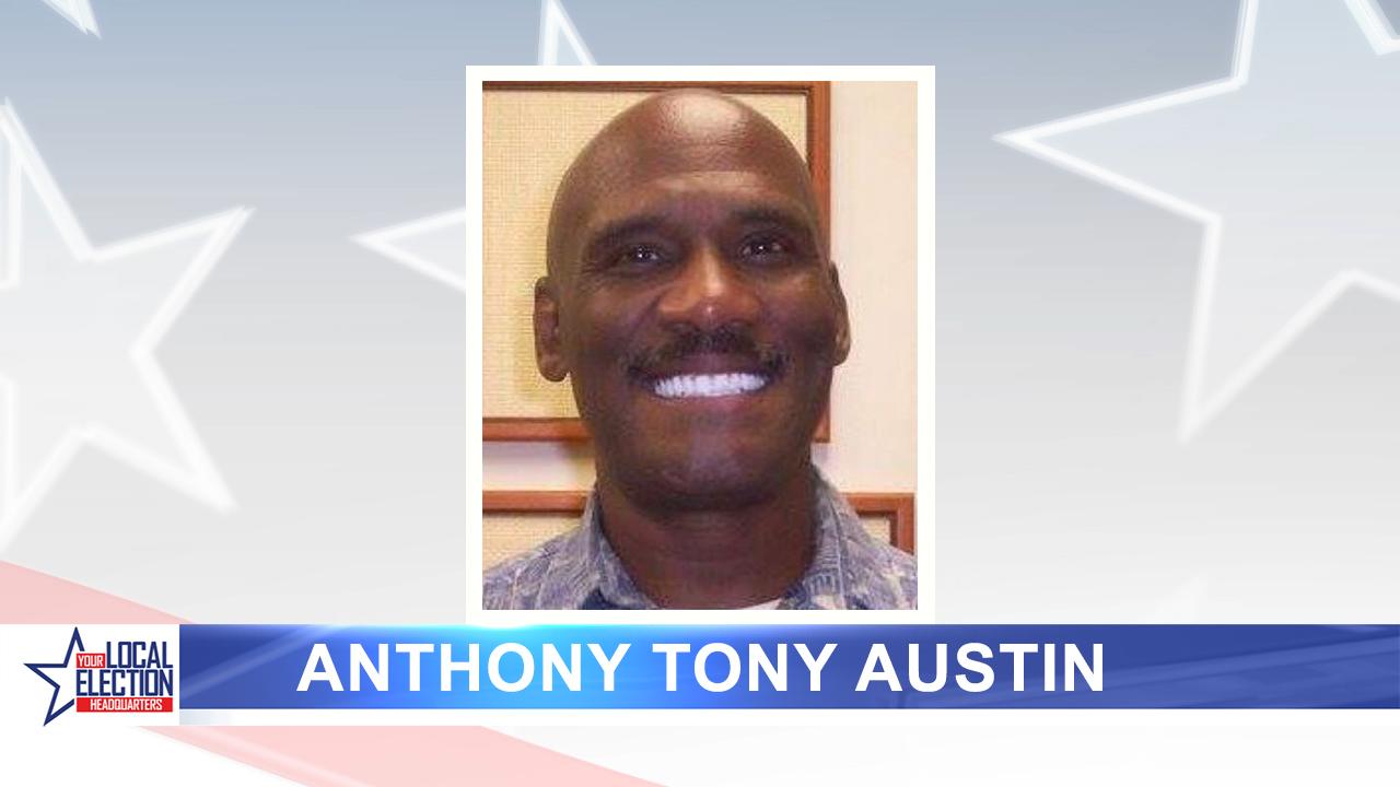 Anthony Tony Austin Congress 2 FINAL