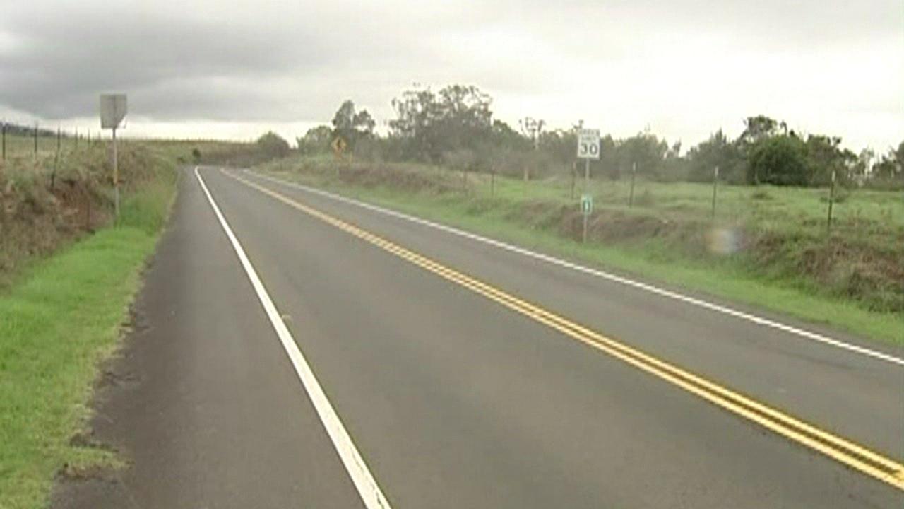 haleakala national park road_217554
