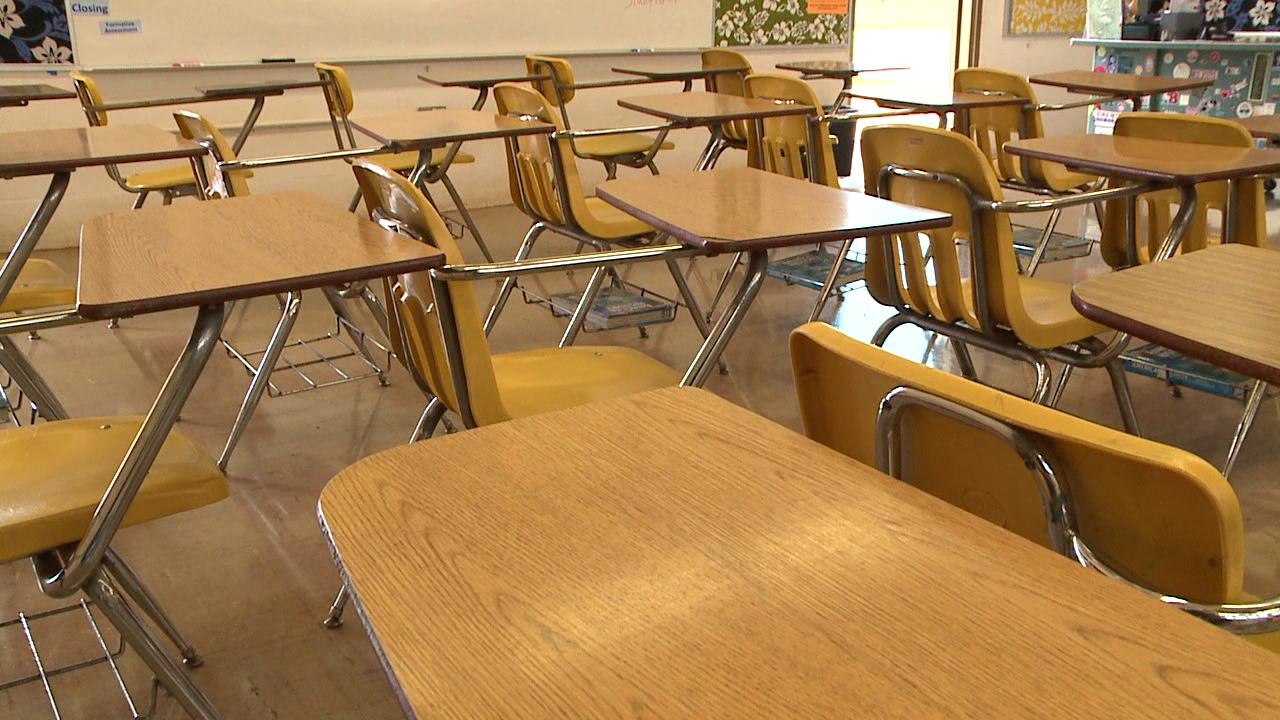 empty classroom_90299