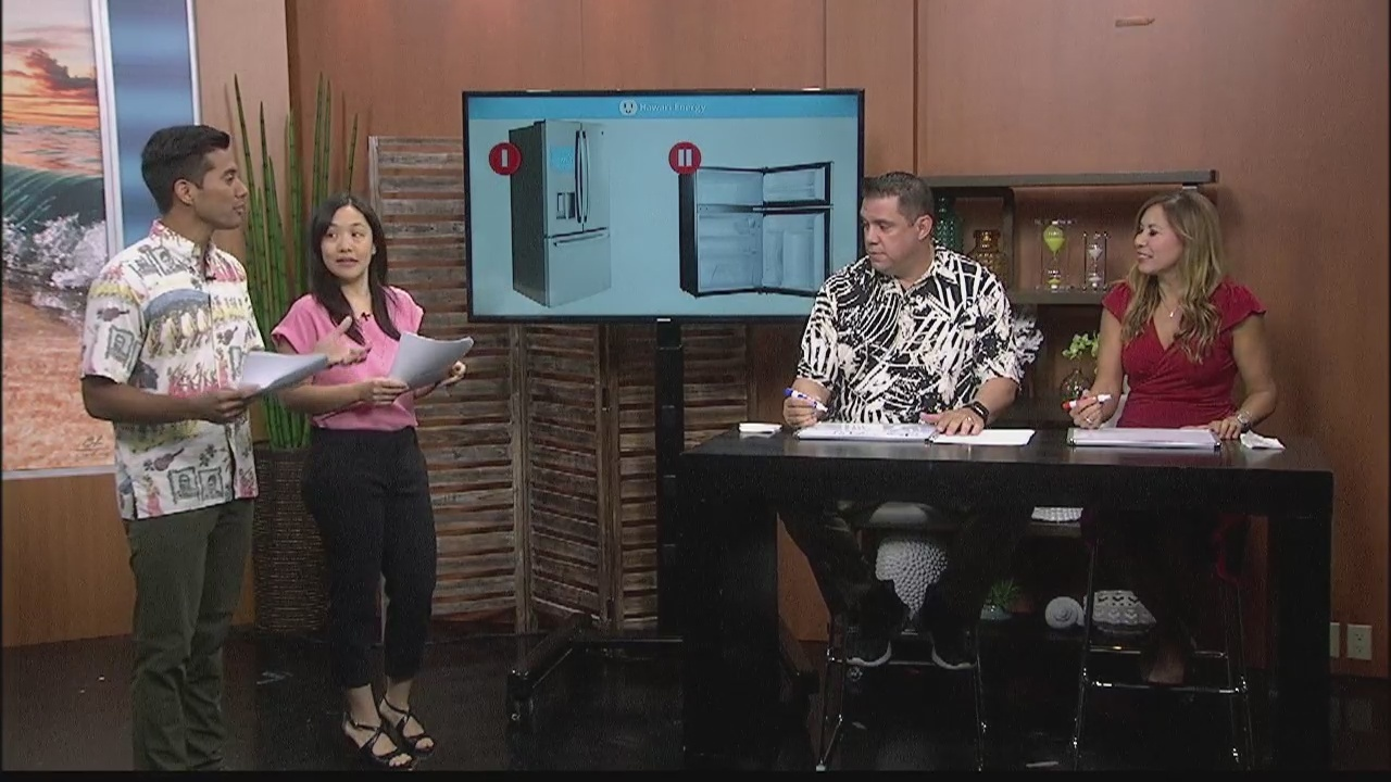 Hawaii Energy: Kilowatt You Tink Energy Savings Game