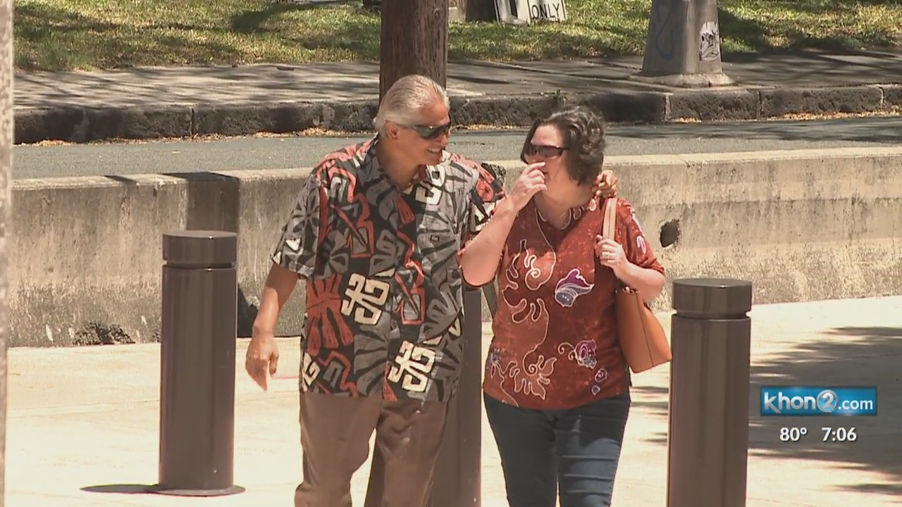Katherine Kealoha's 99-year-old grandmother allowed to give early testimony