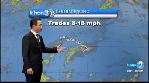Weather | KHON2