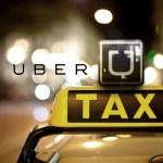"""Uber và chiến lược """"tranh cử"""" tại Việt Nam"""