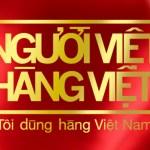 Loay hoay định nghĩa 'hàng Việt'