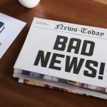 Gặp thông tin tiêu cực, doanh nghiệp nên xử lý thế nào?