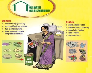 7. Our waste