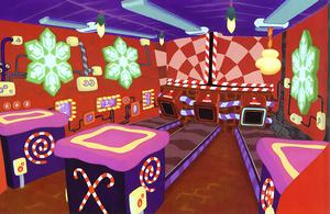 Christmas Town Kingdom Hearts Wiki The Kingdom Hearts