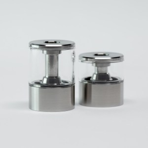 Dvarw DL RTA 24mm | Product categories | KHW mods