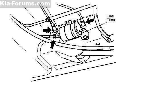2010 Nissan Sentra Cabin Air Filter Location