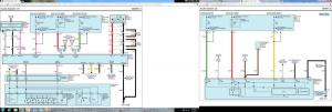 Wiring diagram for 2013 kia rio SX with navigation  Kia Forum