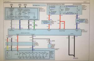 Wiring Diagram  Kia Forum