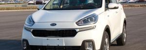 Nowy SUV koncernu Kia zaprezentowany