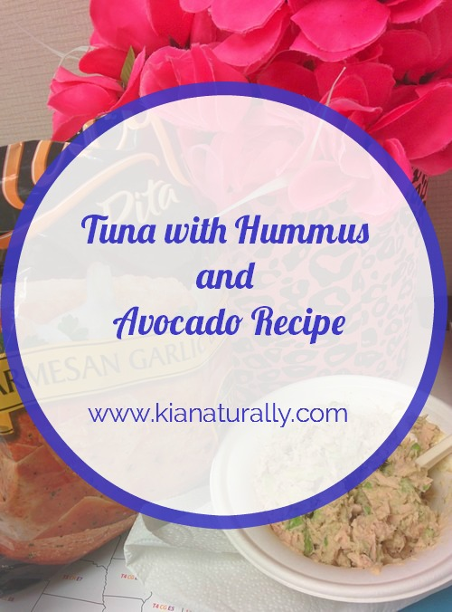 Tuna Recipe kianaturally