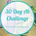 30DayAbs kianaturally