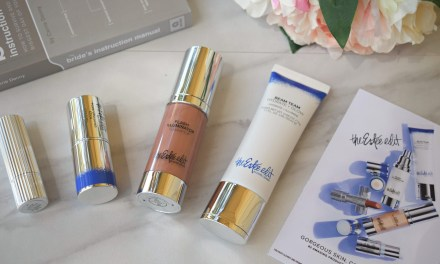 Perfect The Ultimate Glow With The Estee Edit